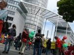 Anti-AKW-Demo in Essen 28.05.2011